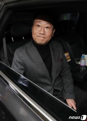 민주연구원장서 물러나는 양정철 | 포토뉴스