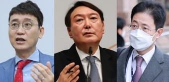 윤석열 검찰, MBC·뉴스타파 보도 '고발 사주' 의혹