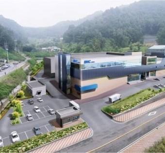 한국비엔씨 세종 신공장 착공,글로벌 제약바이오기업 발돋움