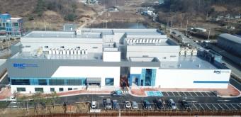 한국비엔씨, 비주사형 황반변성신약후보물질 개발계약 체결