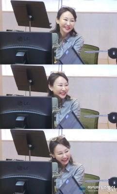 가수 이예린, 라디오 통해 전한 근황...나이는?   포토뉴스
