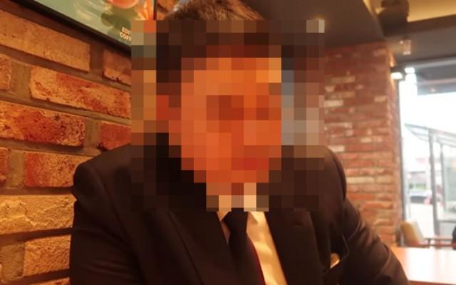 유튜버 박호두, 노무현 전 대통령 프로필 사진 논란 | 포토뉴스