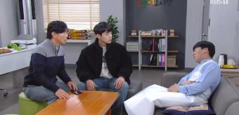 [종합] '누가 뭐래도' 나혜미 '최웅'의 진심을 알게 되다...최웅 도시락 회사, '식중독' 문제 발생