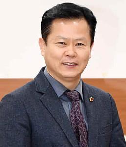 울산시의회 제7대 후반기 의장 박병석 의원 선출