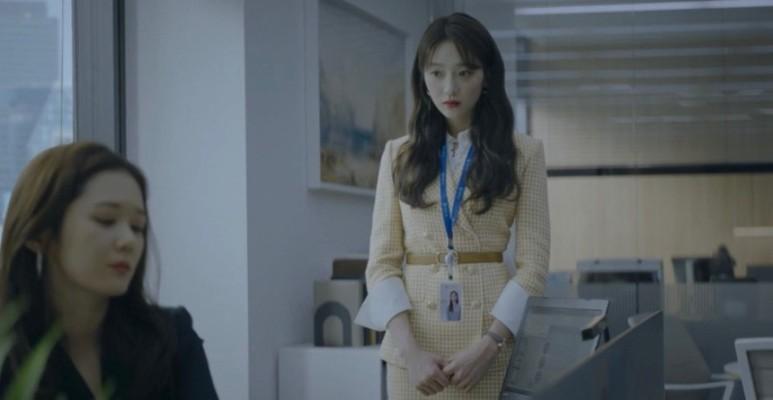 Chị em mau học Jang Nara cách dằn mặt chồng khi có vợ nhí ở Vị Khách Vip: Tôi sẽ cho anh biết thế nào là mất tất cả! - Ảnh 10.