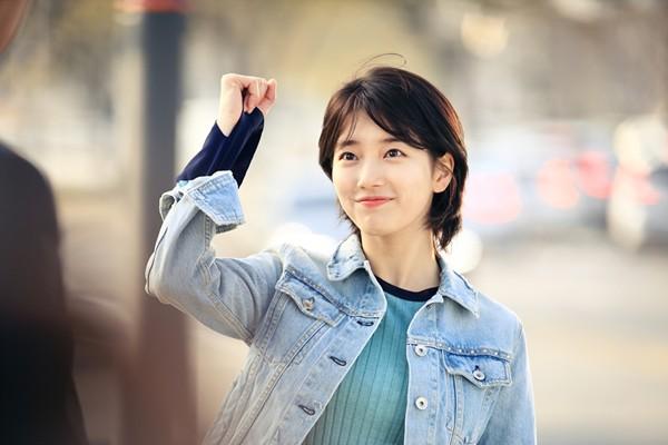 아이유·윤아·수지…올 가을 단발 스타 8인