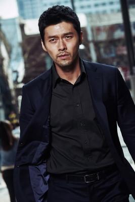 [시선★피플] 바른 청년에서 '꾼'으로 돌아온 배우 '현빈'