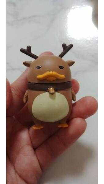 롯데리아에서 만나는 더쿠 크리스마스에디션 완전 귀요미!!!
