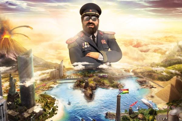 트로피코 6(Tropico 6) 기대평