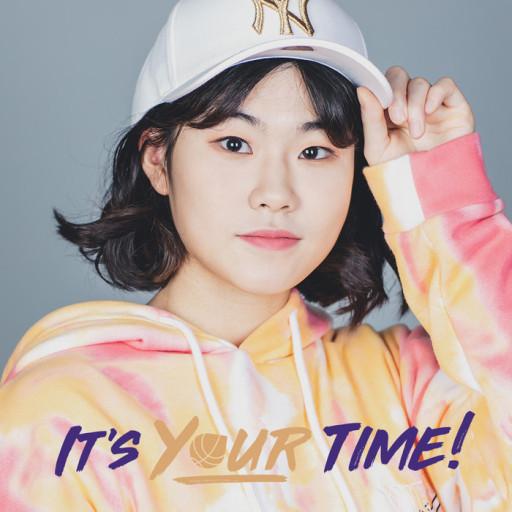 'It's your time!' 여자프로농구 2020~2021시즌 디지털 화보 공개