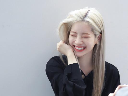 [TWICE] 다현 뷰티쁠 12월호 화보 촬영 현장!