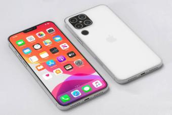 아이폰 13 디스플레이 지문인식 터치 ID 탑재하지 않는 이유는?