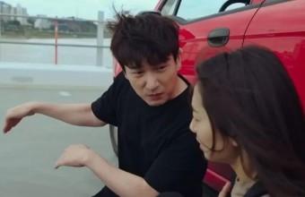 단속국 피해 한강 뛰어내린 조승우X박신혜 엔딩으로 수목극 1위 찍은 '시지프스'