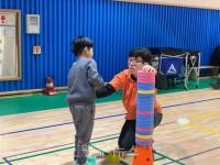 발달장애인, 대전 서구장애인체육회 보조지도자 합격 대표 이미지