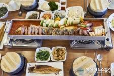 제주도 갈치조림 맛집, 중문관광단지 '색달식당 중문본점' 서귀포 향토음식점으로 이목