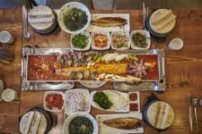 제주 중문관광단지 맛집
