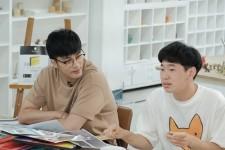 하나금융그룹, 배우 성훈과 발달장애인 일자리 창출 캠페인 벌여 대표 이미지