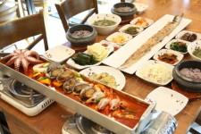 갈치조림 맛집으로 소개된 제주도 중문 위치