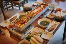 제주도 서귀포 중문 맛집 색달식당, 갈치조림이 인기