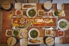 제주도 중문 서귀포 가볼만한곳, 갈치조림 맛집 색달식당이 제격