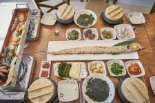중문관광단지 맛집 색달식당, 갈치조림으로 제주도 향토의 맛 전하고파