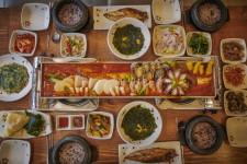 제주도 서귀포 중문 맛집 색달식당, 가족끼리 즐기기 좋은 통갈치조림