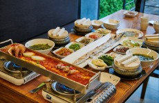 제주도 서귀포 중문 맛집으로 인기 '색달식당' 통갈치조림으로 유명