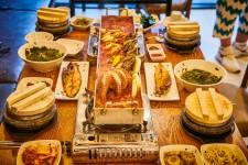 제주 중문 맛집, '색달식당' 통문어통갈치조림으로 제주 셀럽들에게 인기