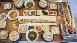 제주도 서귀포 중문관광단지 '색달식당 중문본점' 색다른 갈치조림 선보여