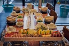제주도 중문관광단지 맛집 '색달식당 중문본점', 갈치조림 찾는 여행객들 발길 이어져