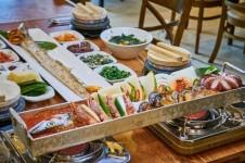 제주도 중문관광단지 맛집 '색달식당 중문본점' 다가오는 황금연휴 6일간 필수코스