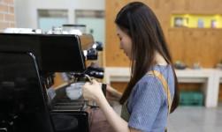 """""""커피로 세상에 눈 뜬 발달장애인, 저도 함께 컸어요""""   jobsN 대표 이미지"""