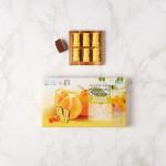 제주도 초콜릿 하르방 감귤 초코 녹차 한라봉 백년초 제주특산품 기념품 선물 : 오달콤제주