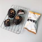 [1+1] 우도땅콩 몬딱말랑 제주도 초콜릿 제주특산품 특산물 제주 기념품 신혼여행 선물 : 오달콤제주