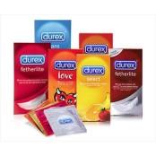듀렉스, 대형마트 지난달 콘돔 판매 듀렉스울트라 1위 차지