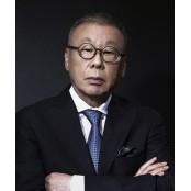 서울예대 유덕형 총장, 질사 한국인 첫