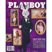 magazine-Playboy
