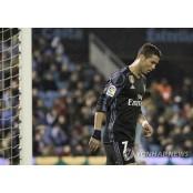 레알 마드리드, 셀타 셀타비고 레알 비고와 2-2 무승부…국왕컵 셀타비고 레알 4강행 좌절