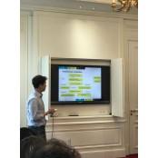 후즈후피부과 홍경국 원장, 국제자문위원 모임 참석
