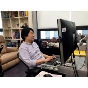 고졸 개발자 김대일 릴게임최신버전 4천억