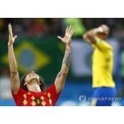 [월드컵] 남미팀 4강 2010월드컵유럽예선 길목서 전원 탈락…유럽팀끼리 2010월드컵유럽예선 우승 다툼