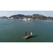 [문화소식] 국립해양문화재연구소, 돛단배 항해 체험 돛단배