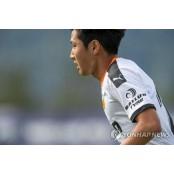 벤치 지킨 이강인…발렌시아, 셀타비고 셀타 비고에 0-1 셀타비고 패