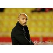 앙리, MLS 몬트리올 지휘봉 잡고 몬트리올임팩트 프로 감독 복귀