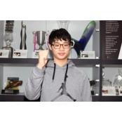 금지우, 한국기원 연구생