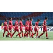 """북한여자축구, 내년 2월 제주도 안 일본여자보지 온다…""""도쿄올림픽 포기"""""""