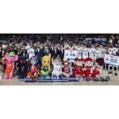 프로농구 올스타전 19일 2013-2014프로농구 인천서 개최…