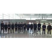 코로나19 확산에 남자농구 아시아컵 23일 남자농구 중계 태국전 무관중 경기로
