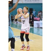 여자프로농구 21일 경기 스코어 정정…BNK 최종 점수는 농구스코어 73점