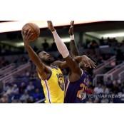 NBA 위긴스, 골든스테이트 골든스테이트 워리어스 이적 후 첫 골든스테이트 워리어스 승…19연패 마감